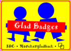 Logo Glad-Badges